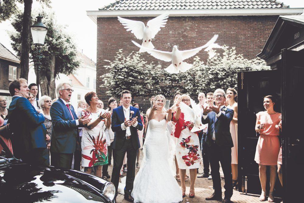 Marit de la Vera Wedding Photography